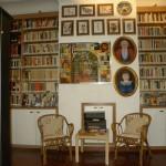 La Casa Totiana - interni