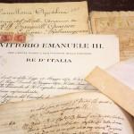 documenti miscellanea