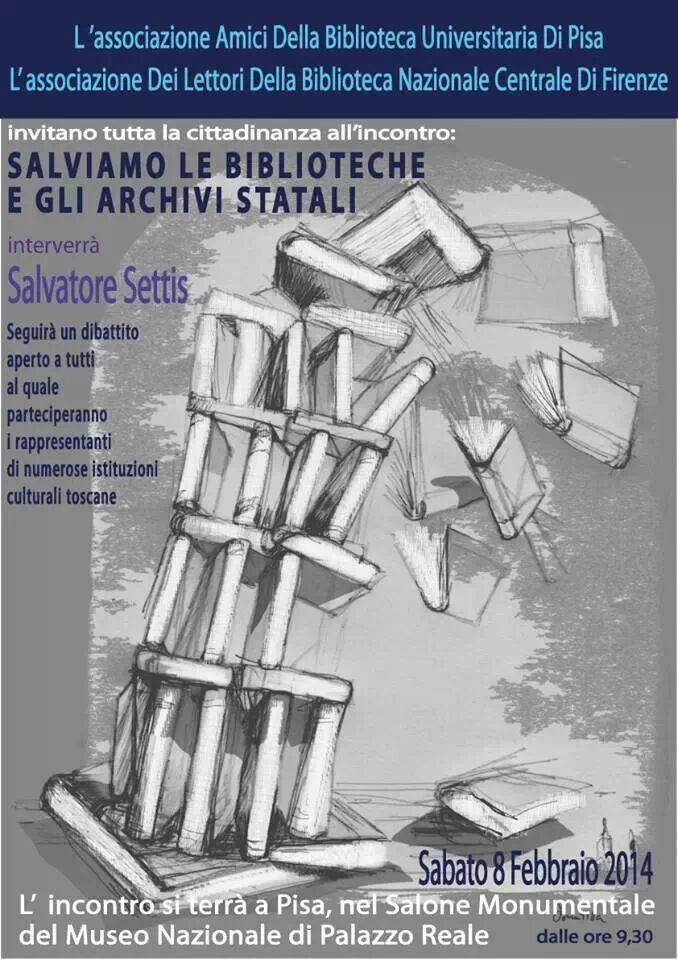 Salviamo-le-bibliote-archivi-statali-pisa
