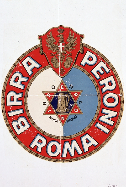 1_1¯ Logo Birra Peroni