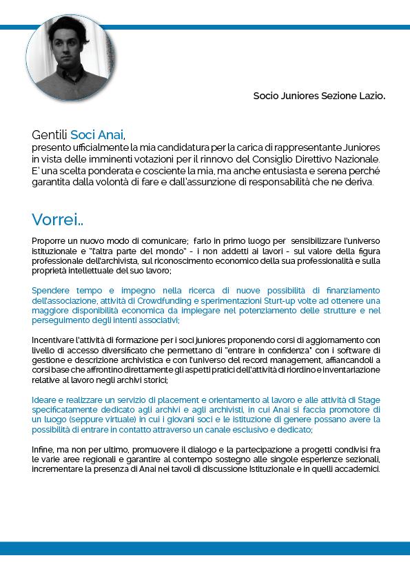 Candidatura-ANAI-Massimo-Laurenzi