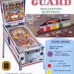 Elite Guard flipper