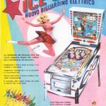 Ice Show flipper