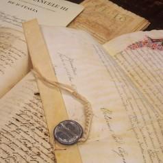 Archivio Diocesano di Acquapendente